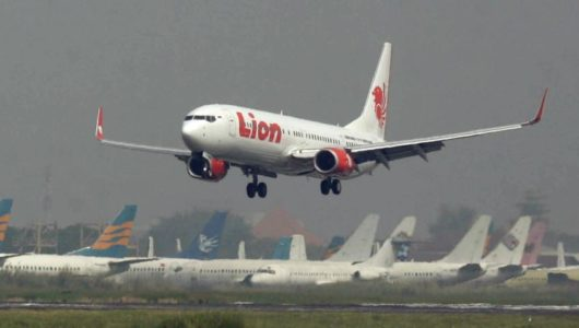 At Least 189 People Dead After Plane Crash In Indonesia