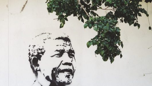 South Africa seeks an economic future 25 years after Mandela's election