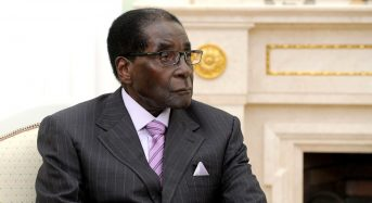 Robert Mugabe, former President of Zimbabwe, died