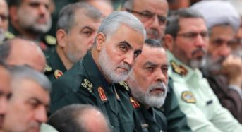 "U.S. Kills Iranian General Soleimani, Iran Promises ""Terrible Revenge"""